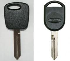 Ford Car Keys Locksmith