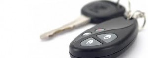 Ford Expedition Car keys
