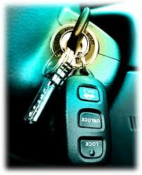 Ford High Security Keys