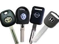 Lost Ford Car Keys
